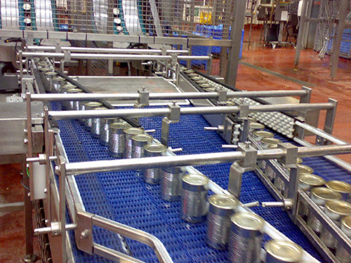 Conveyors From Fabrican Engineering